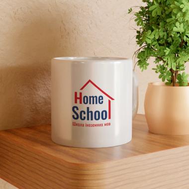 Розробка логотипу для Home School